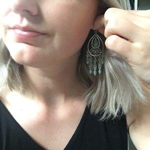 Lucky Brand Jewelry - Lucky Brand | Boho Earrings